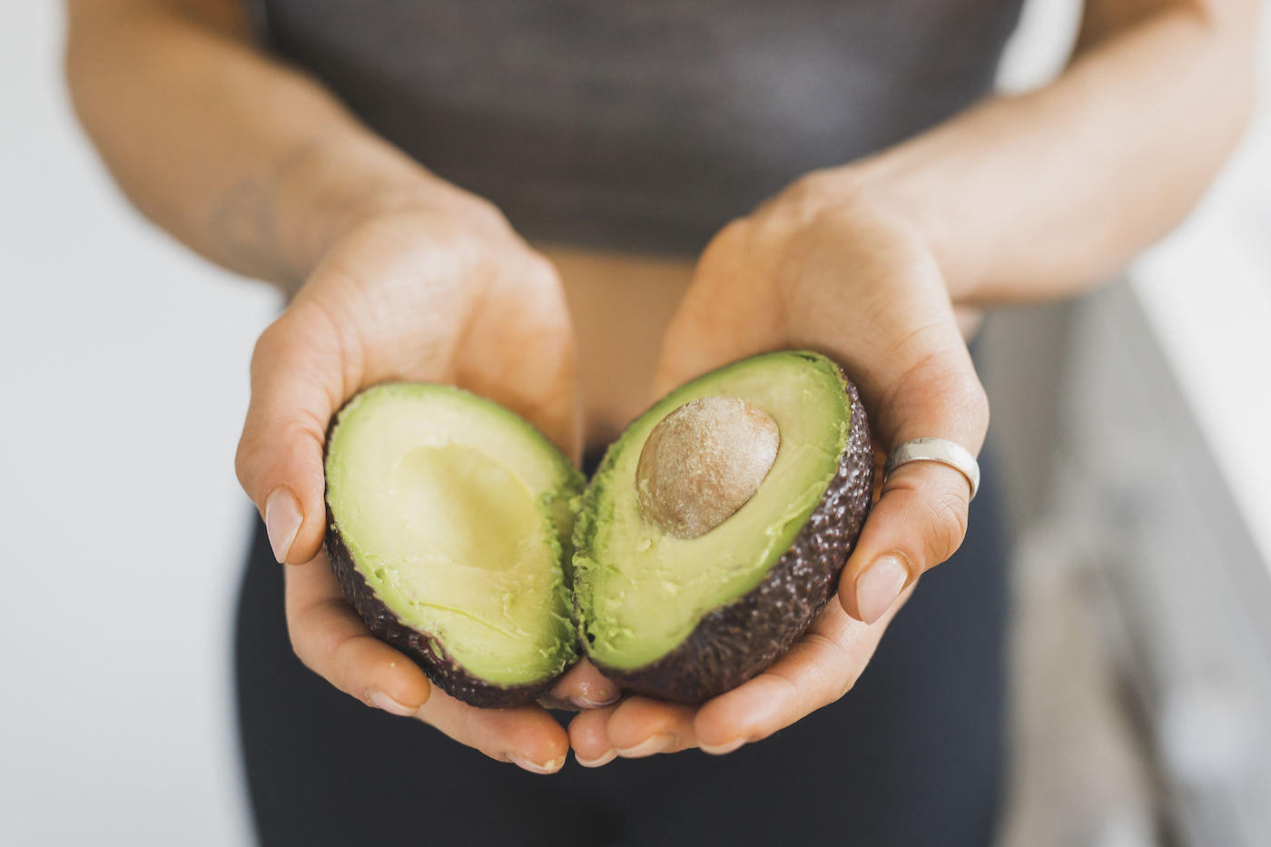 Thumbnail for This Waste-Free Hack Will Keep Your Cut Avocados Ripe Longer (Promise!)