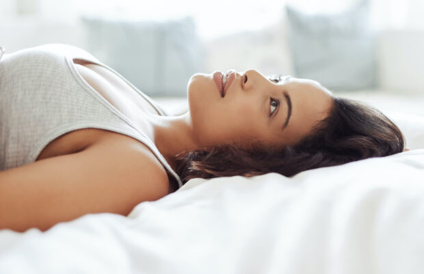 I'm a Sex Coach, and These Are My 7 Best Tips for Overcoming Sexual Hang-Ups...