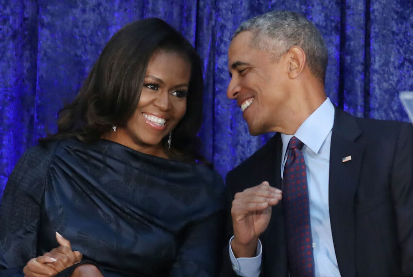 The 'Michelle Obama Podcast' Brings Hope Back to 2020