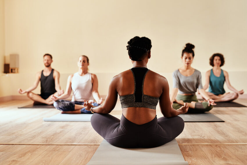 Why the Problem With Whiteness in Wellness Spaces Begins With Decor