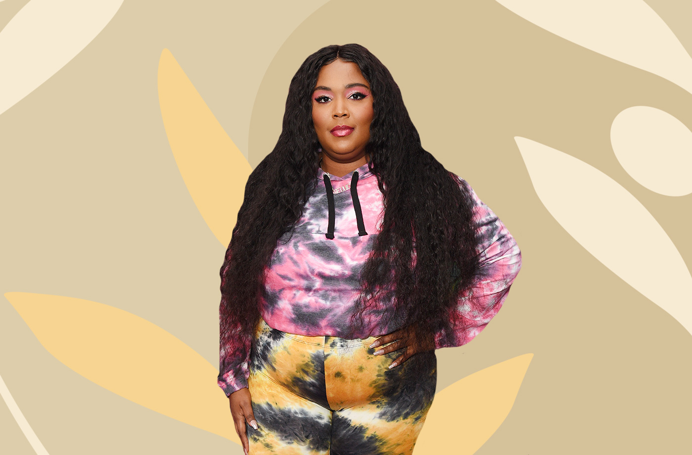 The Delicious Vegan Foods Lizzo Eats To Feel Good as Hell