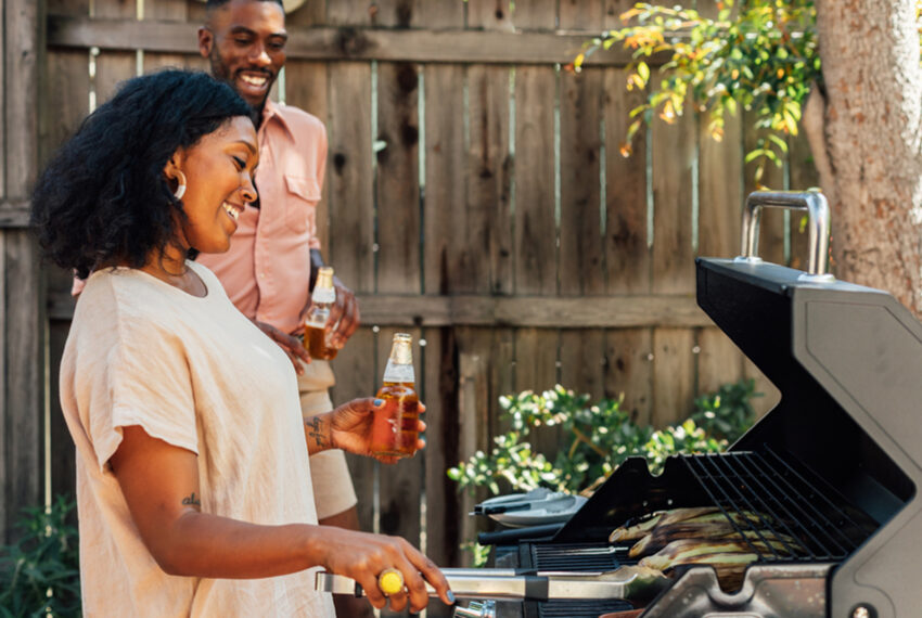 8 Online Grilling Classes That'll Make You a Backyard Barbecue Chef Before the Weekend