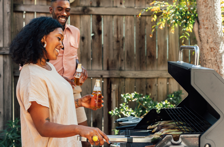 Thumbnail for 8 Online Grilling Classes That'll Make You a Backyard Barbecue Chef Before the Weekend