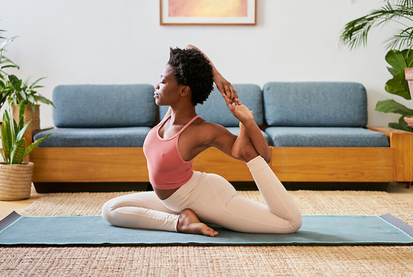 'Share the Mic' Is Taking On the Yoga Community Next—These Are the Voices To Listen For