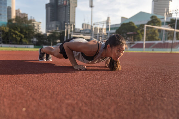 Mastered the Push-Up? Here Are 6 Exercises That Take Your Strength to the Next Level