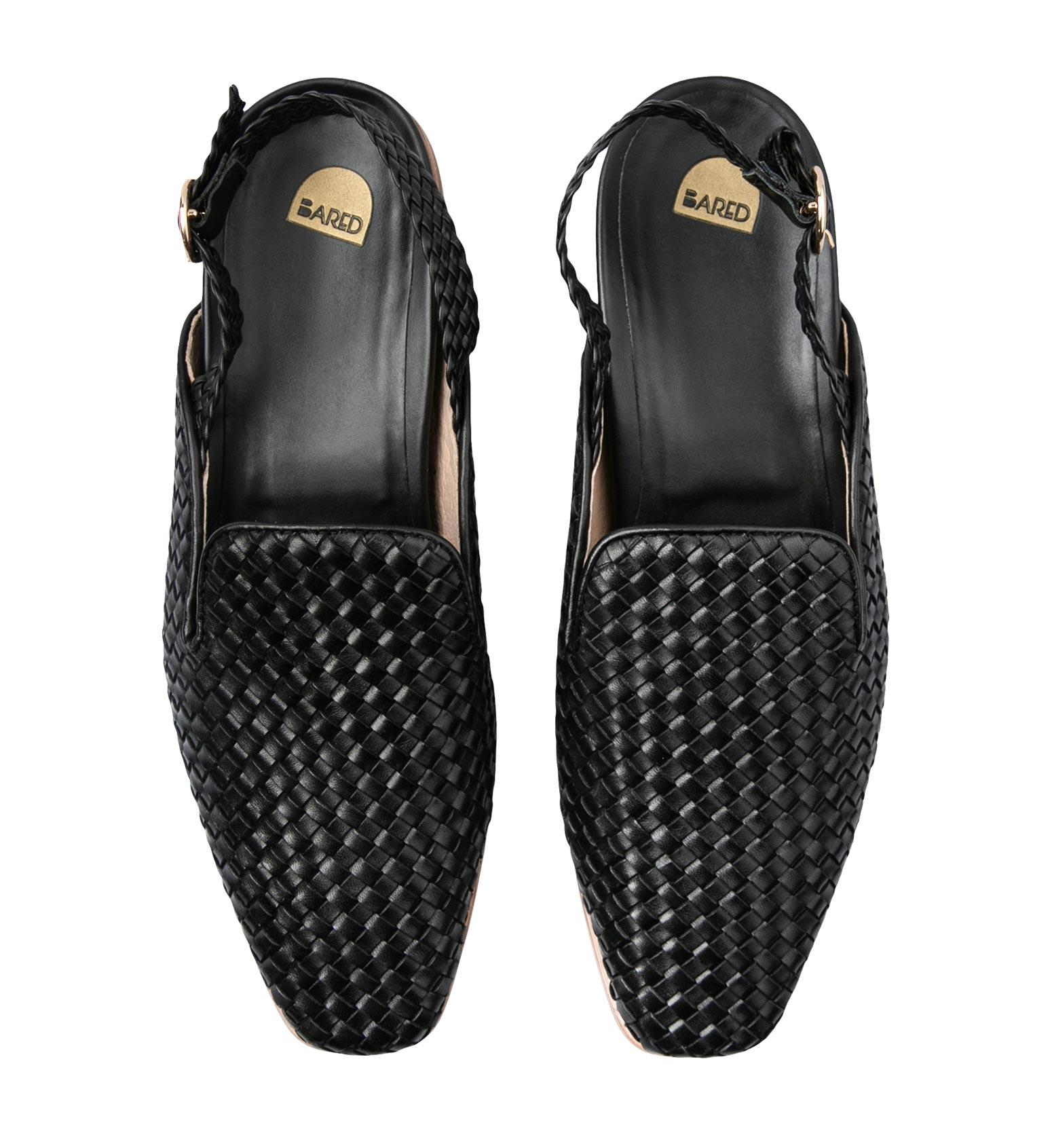 Bared Footwear Slides