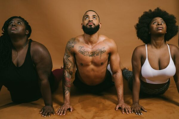 I Founded BLAQUE Fitness to Make Sure Black Communities Had an Inclusive Place to Work Out