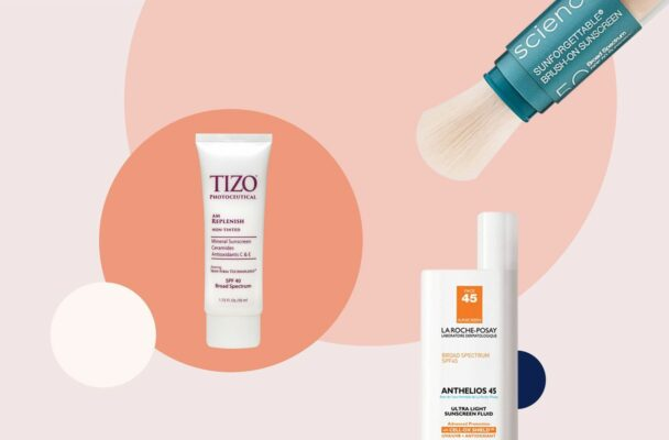 The Best Physical Sunscreen for Darker Skin Tones, According to Dermatologists