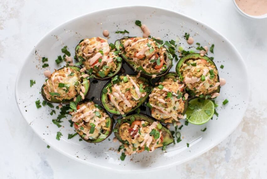 10 Healthy Avocado Recipes That Go Way Beyond Toast Or Guac