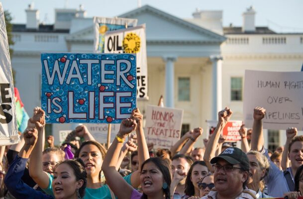 The Dakota Access Pipeline Shutdown Is a Huge Win for Native American Tribes and Environmentalists