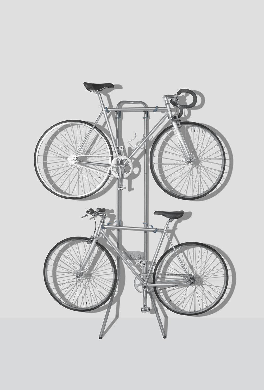 Delta Cycle Indoor Bike Rack