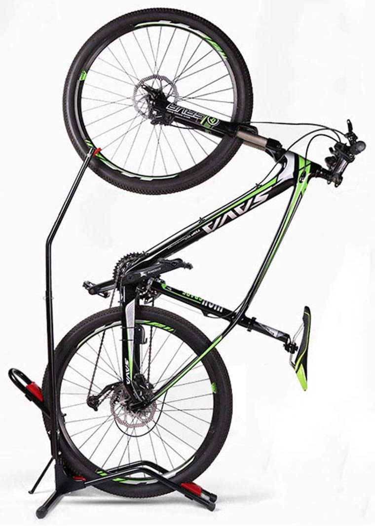 Hasit Indoor Bike Rack