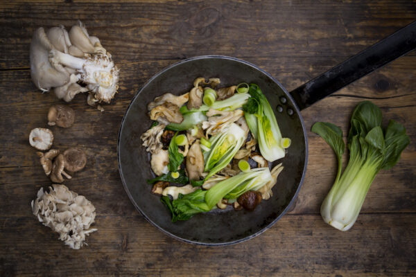 5 Maitake Mushroom Benefits, the Adaptogenic 'Shroom That's Good for Immunity