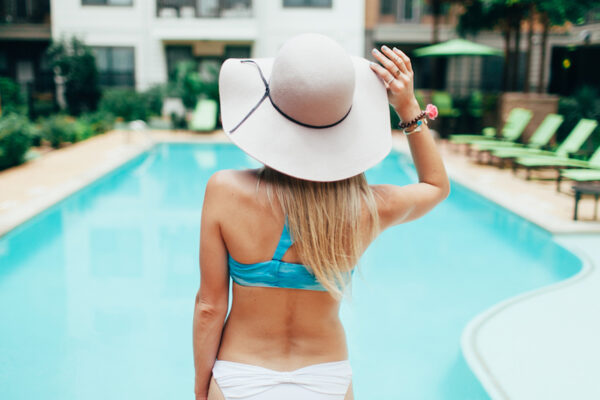 An Infectious Disease Doctor's Verdict on Swimming Pool Safety During COVID-19