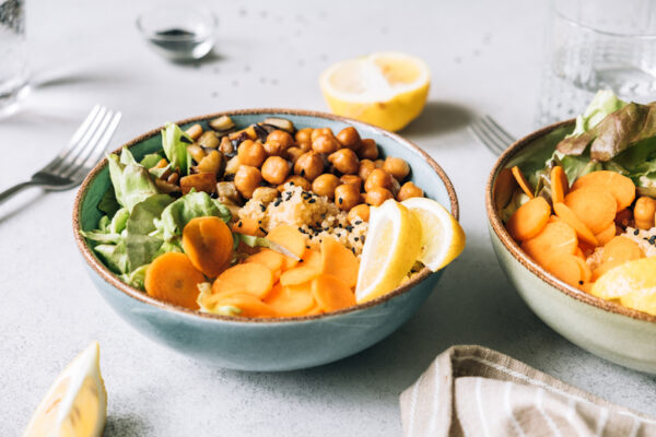 A Complete Beginner's Guide to the Vegan Diet