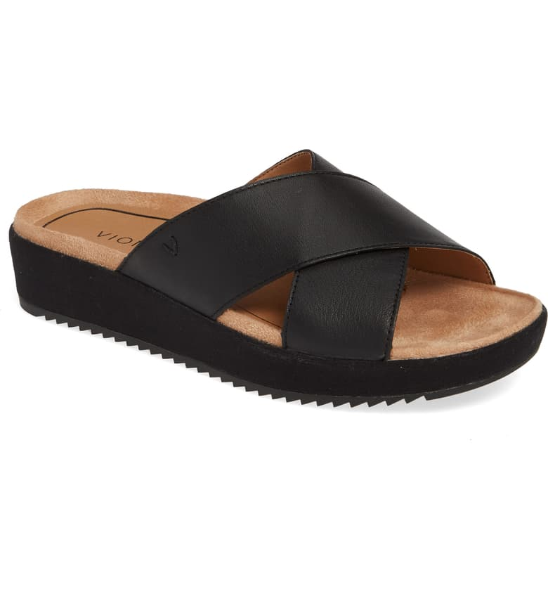 Vionic Slide Sandal