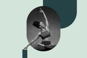 Peloton's Chelsea Jackson Roberts Embodies #BlackGirlMagic On and Off the Mat