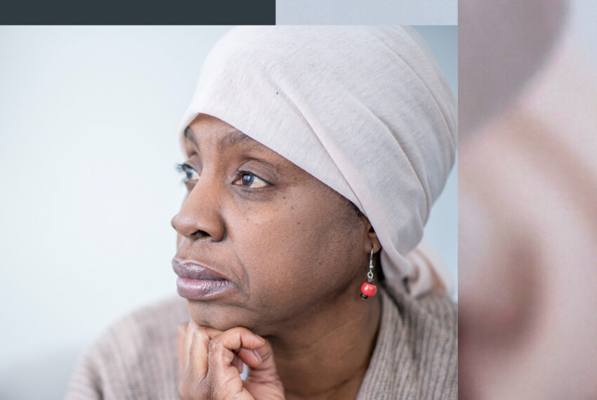 Black Women Aren't More Likely To Get Breast Cancer, but They Are More Likely To Die From It