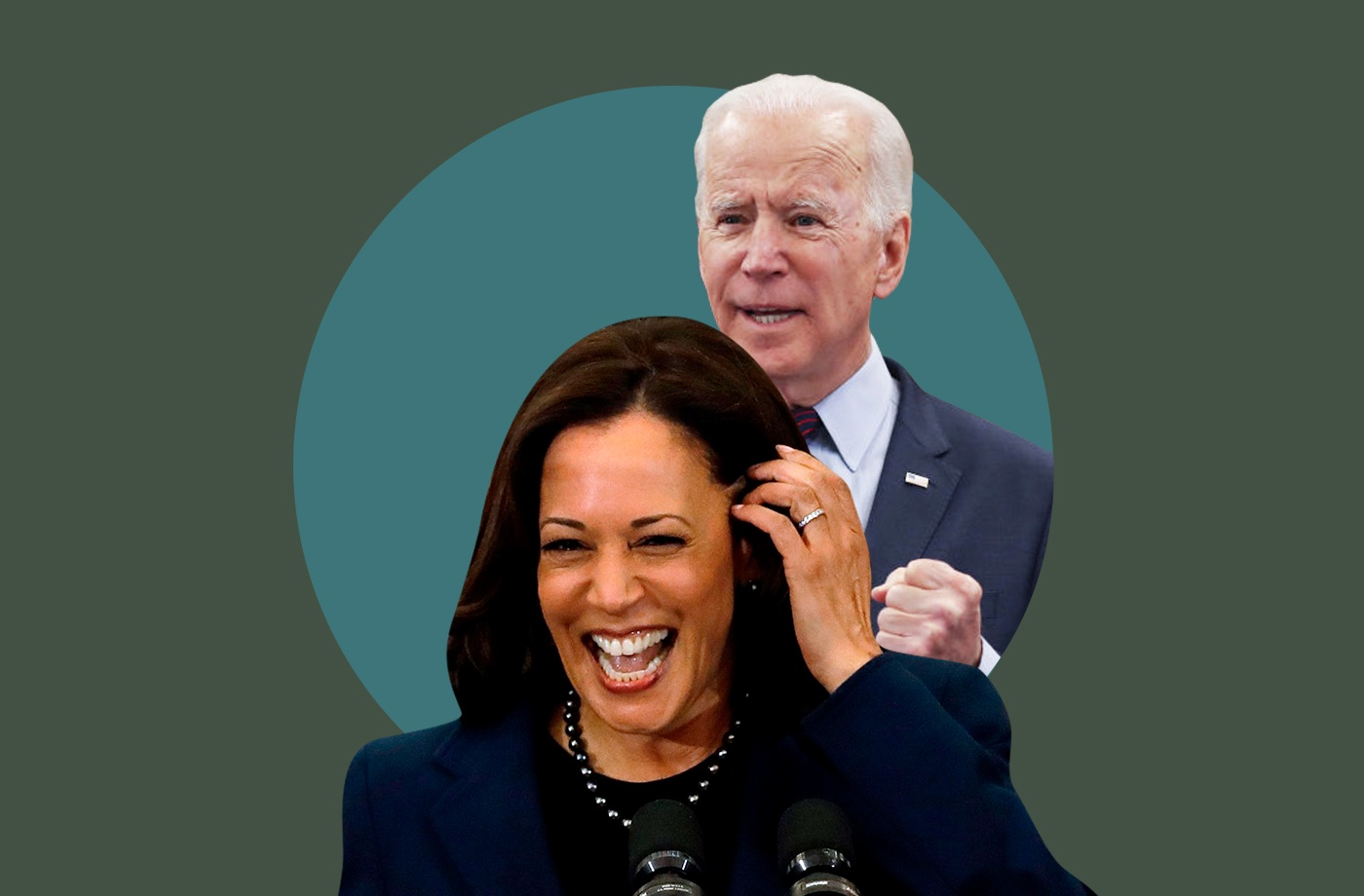 Where Joe Biden & Kamala Harris Stand on Important Health & Well-Beings Issues