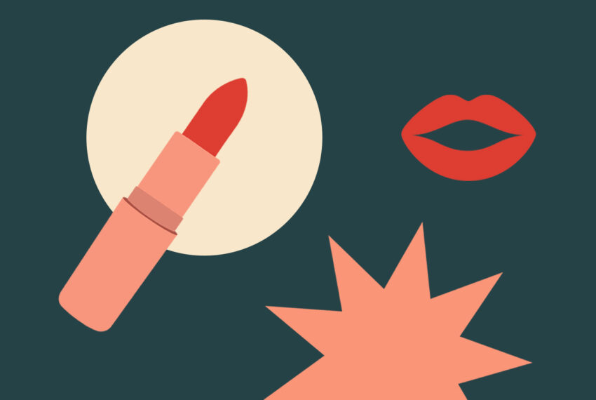 During COVID-19, I Longed for My Old Lipstick Life—So I Reapplied the Rules