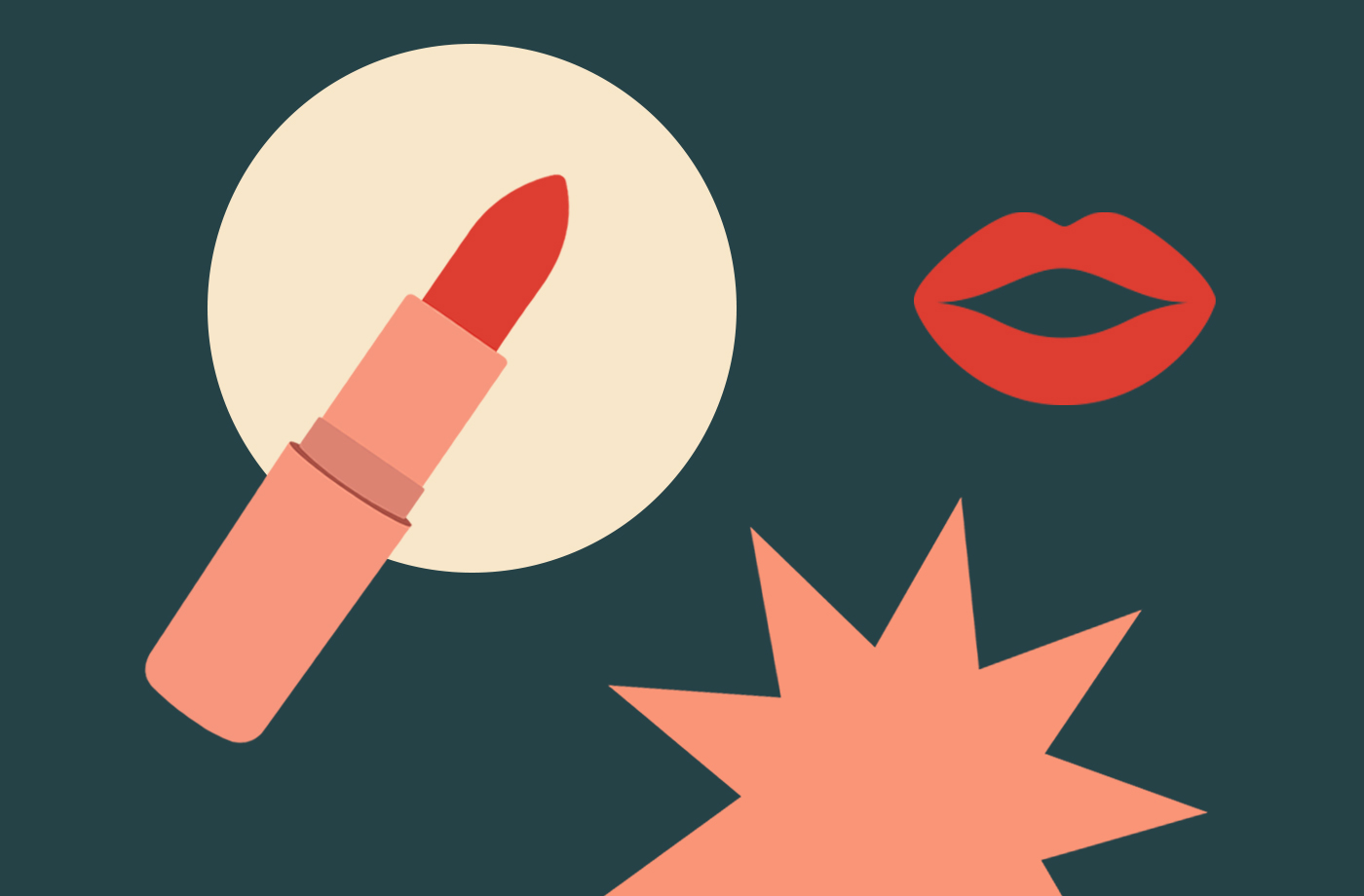 Thumbnail for During COVID-19, I Longed for My Old Lipstick Life—So I Reapplied the Rules