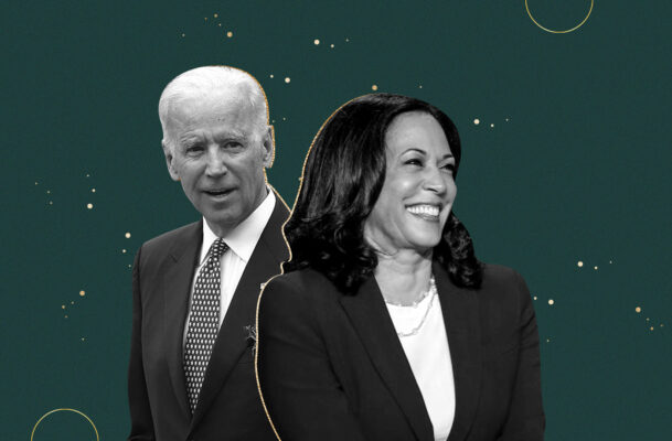 Politically Charged: The Astrological Compatibility of Kamala Harris and Joe Biden