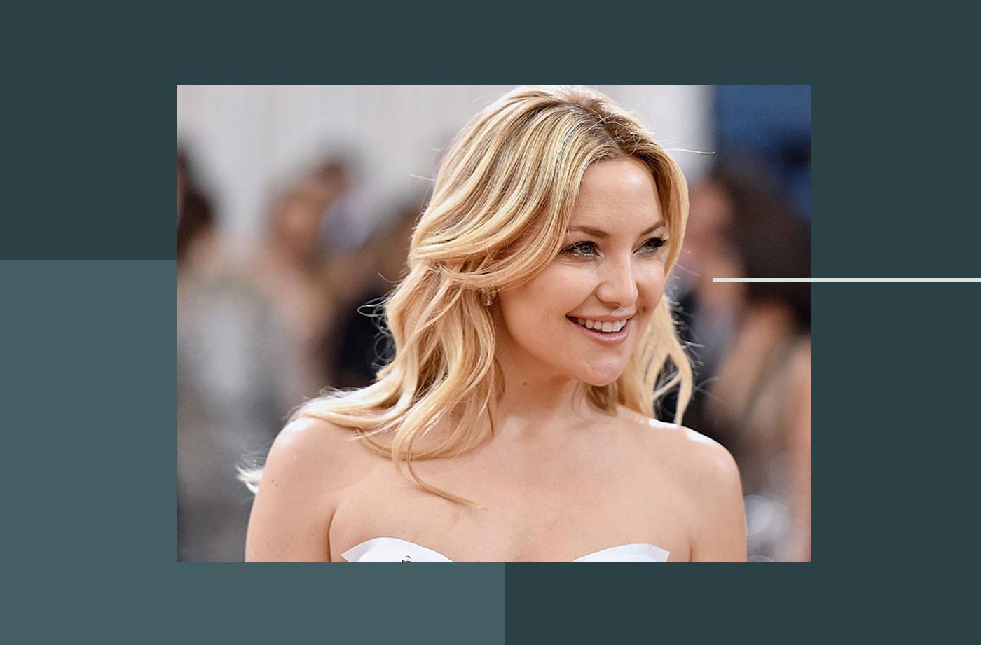 Thumbnail for Kate Hudson Uses *This* $36 Moisturizer Daily to Look Like a Human Ray of Sunshine