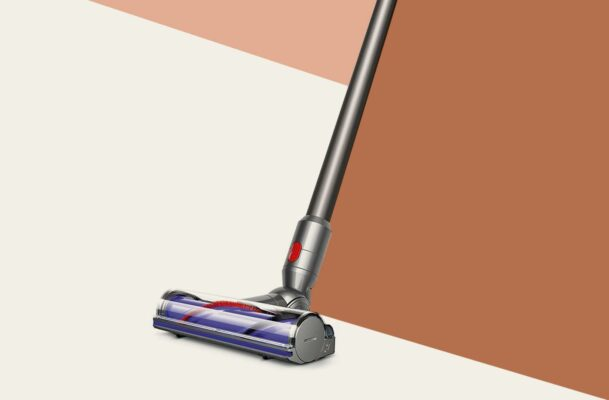 This Bestselling Dyson Vacuum Is 38% Off Right Now
