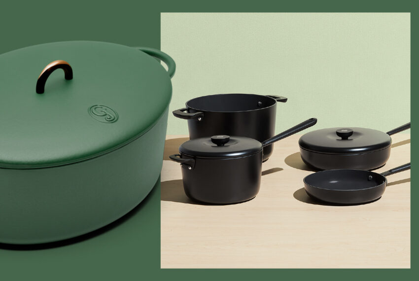 I've Tried Every Instagram Cookware Brand There Is, and This Is My Definitive Ranking