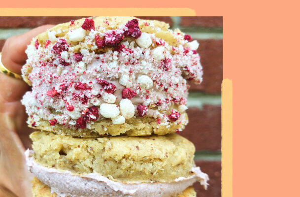 Sorry Hostess, but These Vegan Whoopie Pies Take the Cake