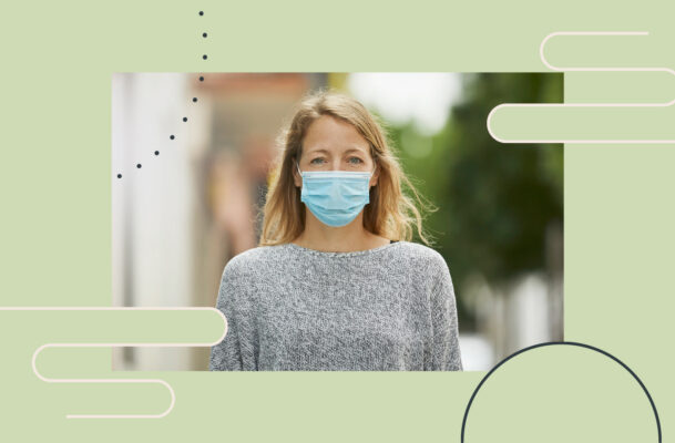 The Pandemic Forced Me To Confront My Anxiety—And Learn How To Manage It
