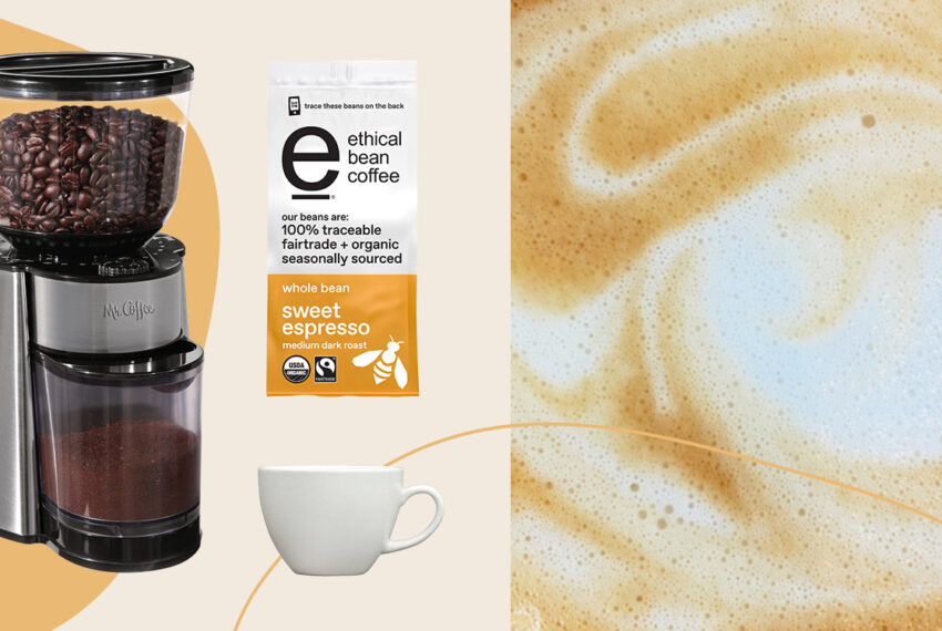 8 Essentials for Creating a Supercharged Latte (In Your Own Kitchen)