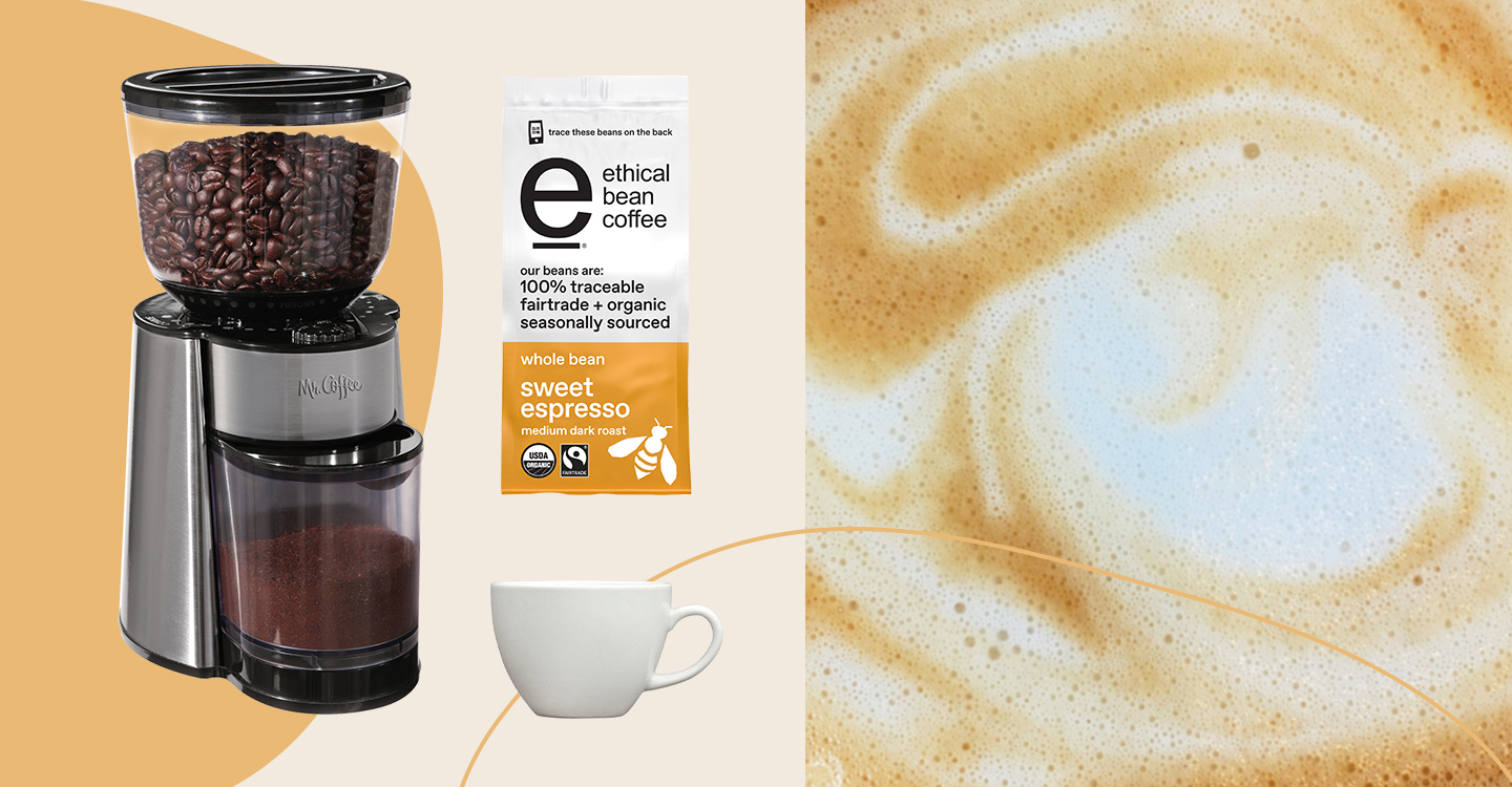 Thumbnail for 8 Essentials for Creating a Supercharged Latte (In Your Own Kitchen)
