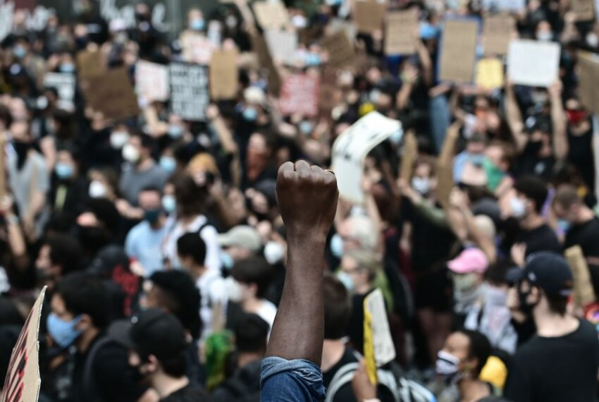 The Black Independence Project Is Uniting Groups Who Have Been Doing the Work So Black Lives Can Thrive