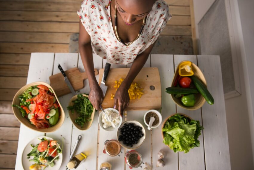 The 'Eatwell Guide' Helps You—And the Planet—Live Longer