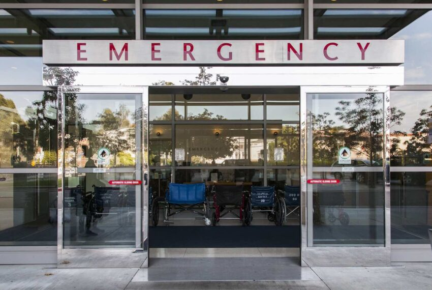 Why 'Transport to the Nearest Hospital' Protocol Doesn't Work in a Pandemic