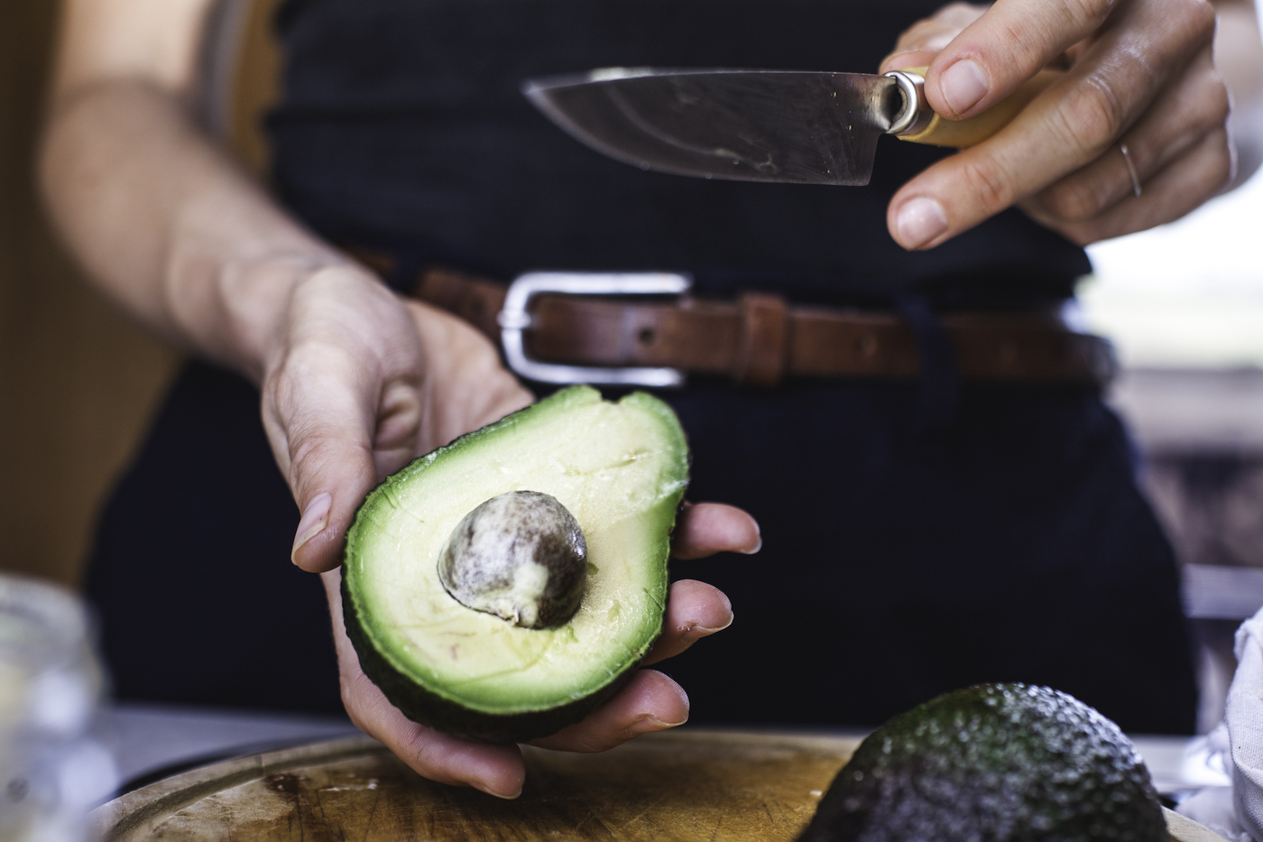 Thumbnail for You Only Need One Ingredient To Keep Your Avocado Fresh for Later