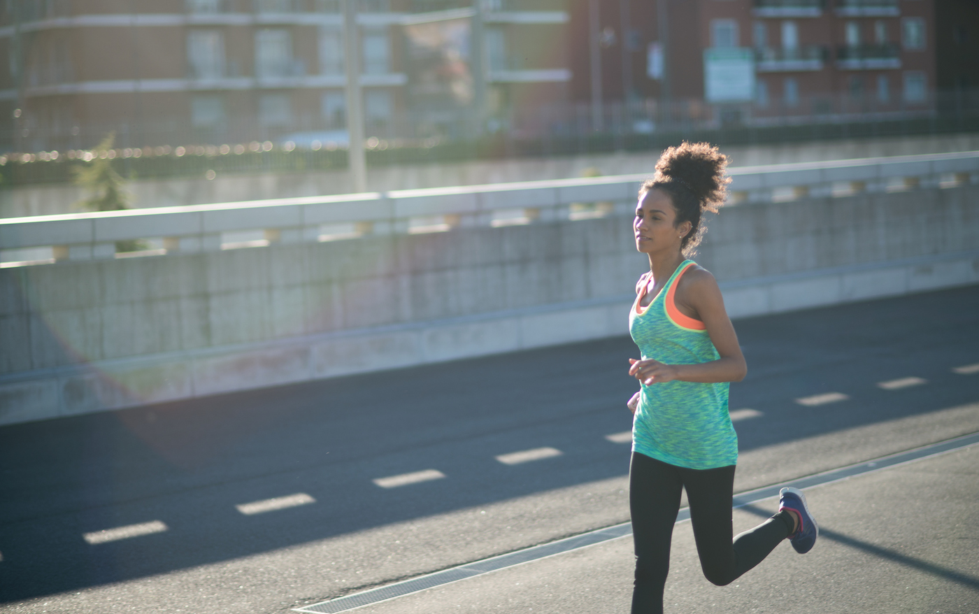 What a Sports Physiologist Says About Exercising in Dry Heat vs Humidity