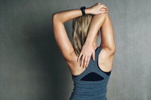 This Is What Happens To Your Body When You Don't Treat a Muscle Knot
