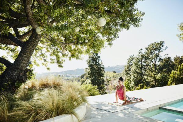 The Best Ayurveda Tips for Summer, According to Your Dosha