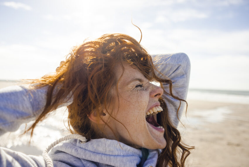 Stop Screaming Inside Your Heart, and Use Scream Therapy To Let it Out