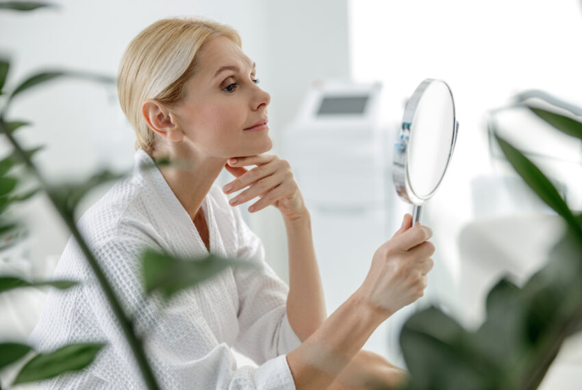 3 of the Best Skin Tools to Invest in for Over-50 Age Skin Care