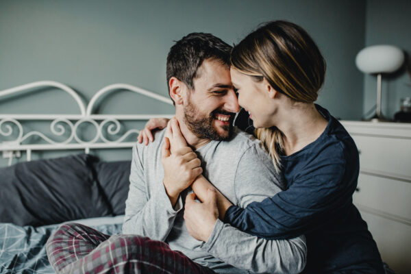 What Your Sexual Attachment Style Can Tell You About Your Intimate Preferences