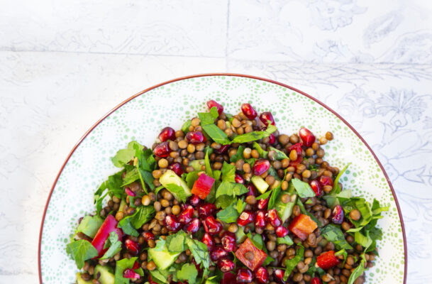 These 5 Plant-Based Foods Are Packed With Zinc, an Immunity-Boosting Superstar