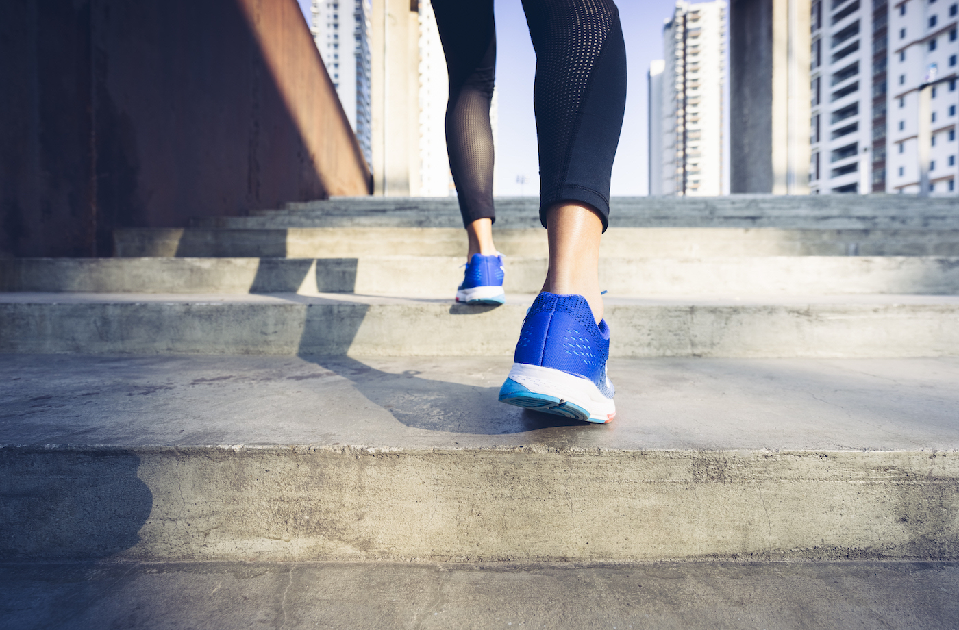 Thumbnail for Women Runners Are Twice as Likely To Get Stress Fractures—Here's How To Stop Them From Hurting Your Stride