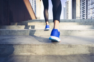 Women Runners Are Twice as Likely To Get Stress Fractures—Here's How To Stop Them From Hurting Your Stride