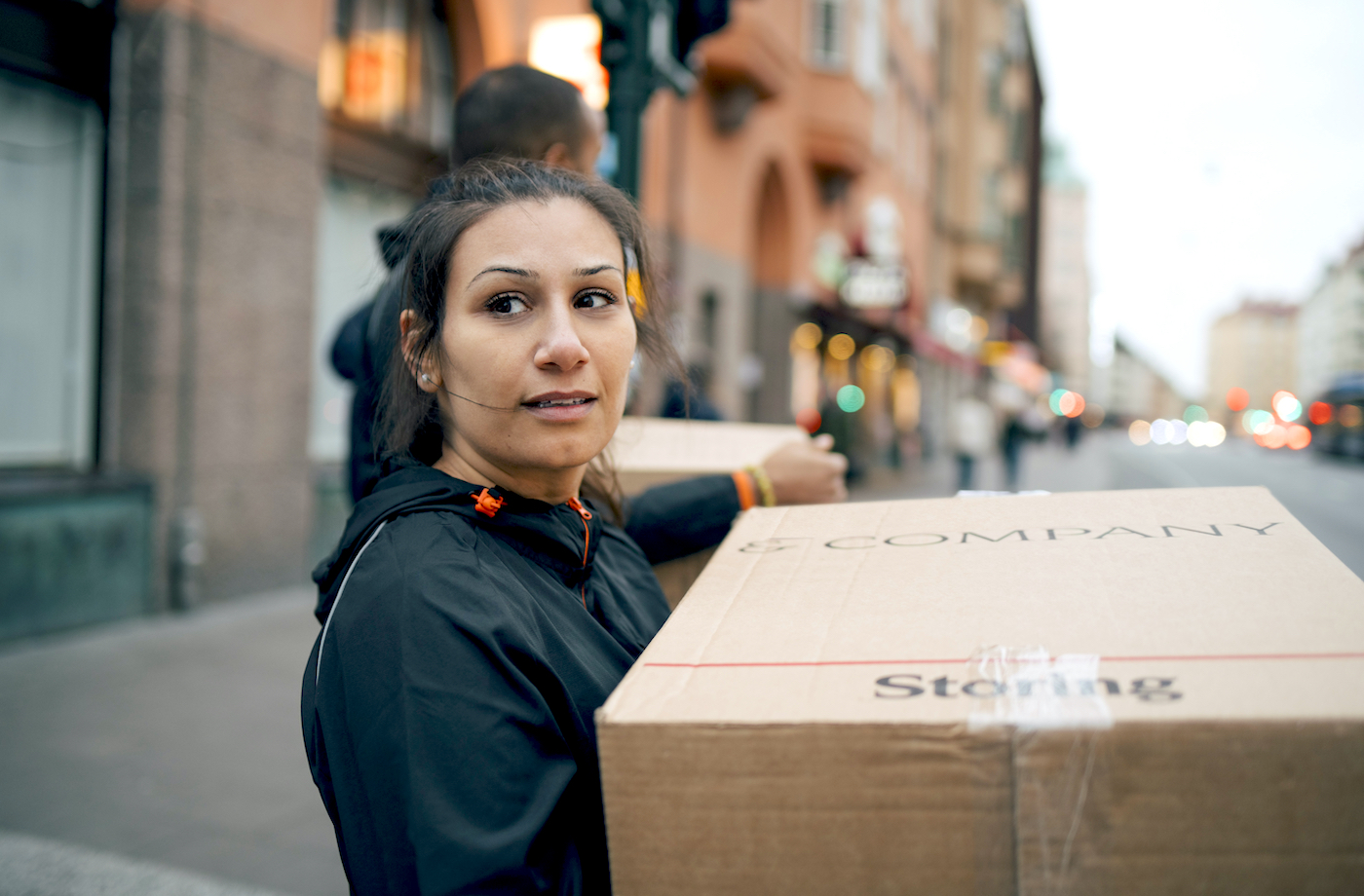 Thumbnail for The USPS Is an Essential Wellness Service—Here's How To Support It