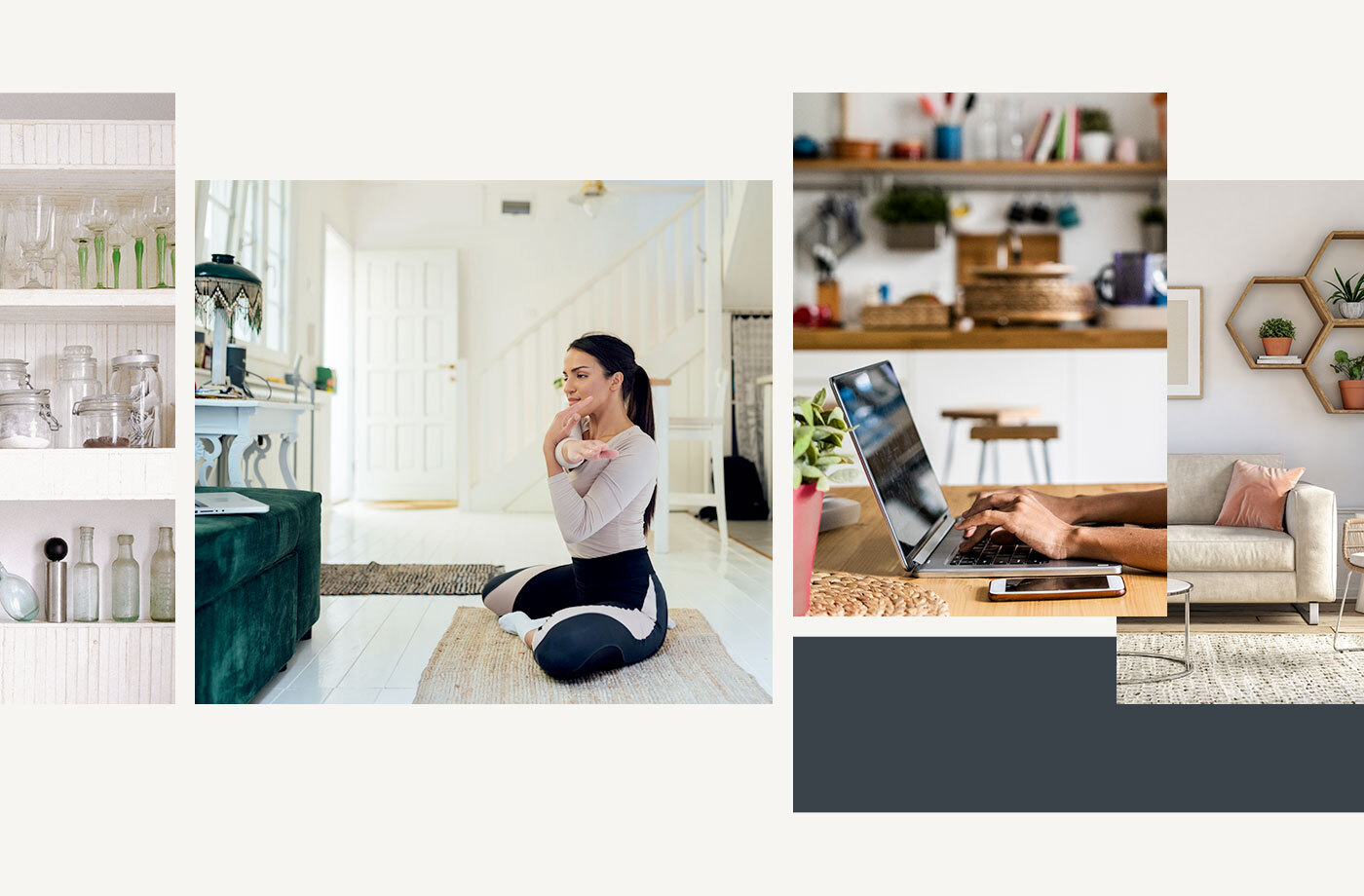 Thumbnail for COVID-19 Has Changed Every Aspect of Our Lives—Including Our Homes