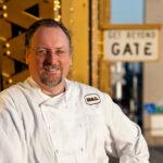 Chef Patrick Mulvaney