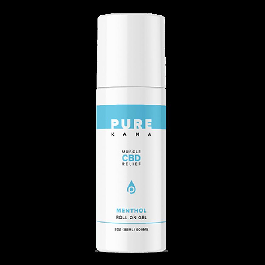 Purekana-CBD-muscle-relief
